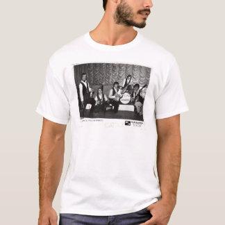 The orginal sherwoods band photo T-Shirt