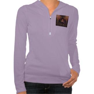 The orient hoodie