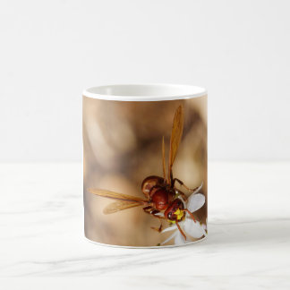 The Oriental Hornet Orientalis Coffee Mug