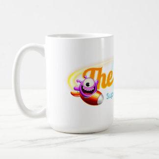 The Ories Game Mug