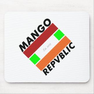 The Origin mousemat Mouse Pad