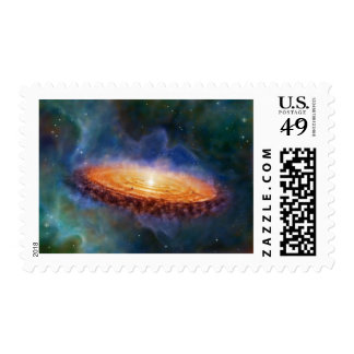 The Origin of the Solar System Postage