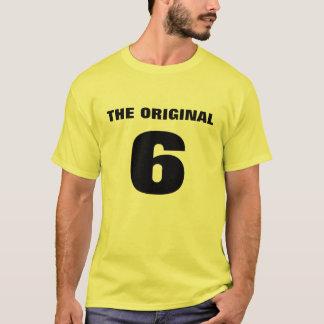 THE ORIGINAL 6 T-Shirt
