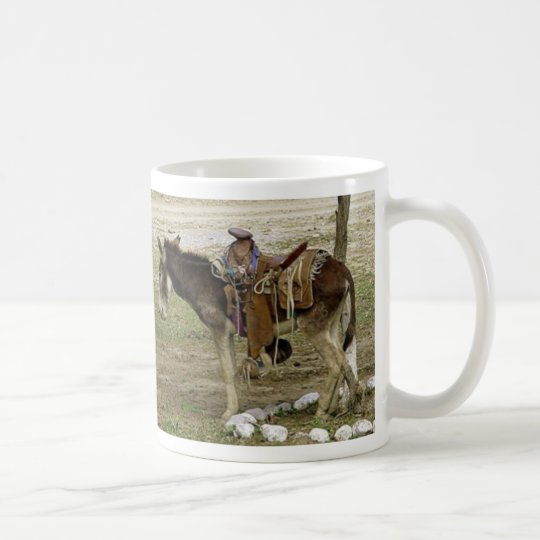 The original ATV Coffee Mug