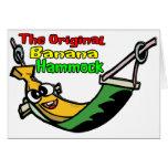 The Original Banana Hammock Card