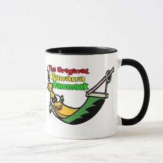 The Original Banana Hammock Mug