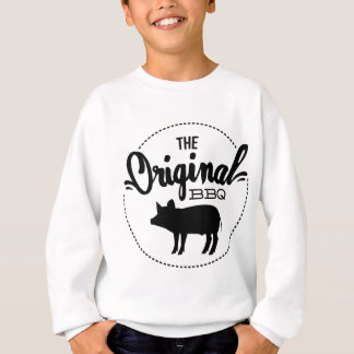 The Original BBQ Pork Sweatshirt