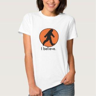 The Original BigfootCentral.com Graphic Tee
