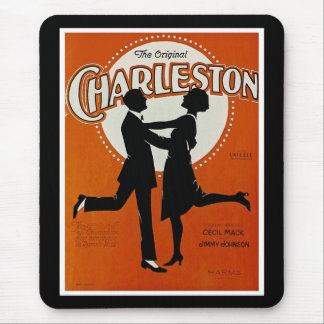 The Original Charleston Mouse Pad