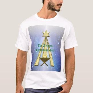 The Original Christmas Tree (TM)Mens Basic T-Shirt