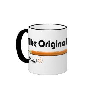 The Original Computer Coffee Mug