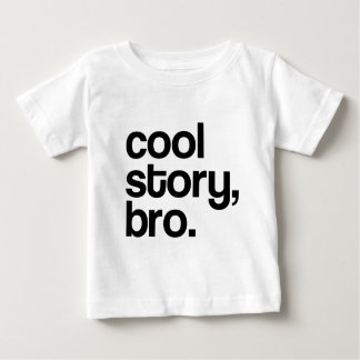 THE ORIGINAL COOL STORY BRO TEE SHIRT