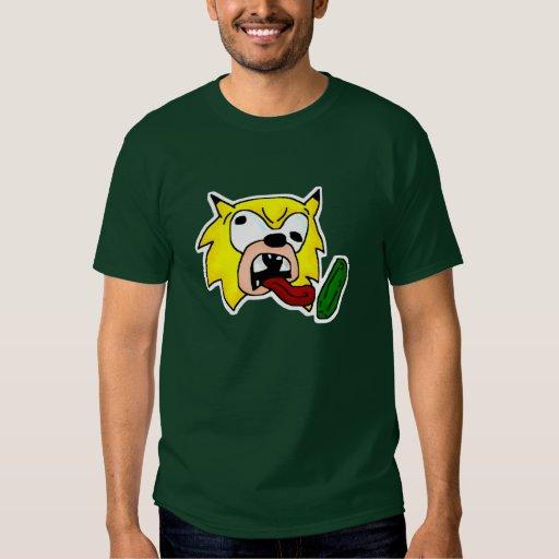 """The """"original creation"""" parody shirt"""