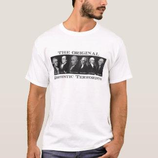 The Original Domestic Terrorists T-Shirt