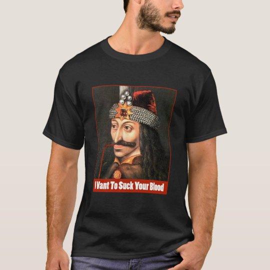The Original Dracula, Halloween!!! T-Shirt
