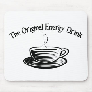 The Original Energy Drink Mouse Pad