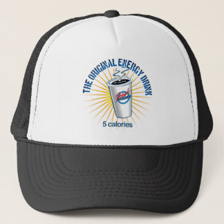The Original Energy Drink Trucker Hat