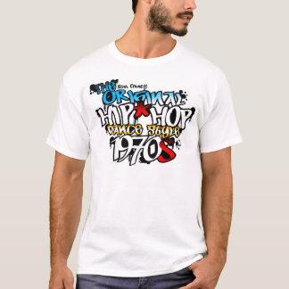 The Original Hip Hop Dance Style T-Shirt