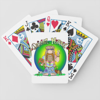 The Original Hippie Playing Cards