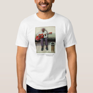 The Original Jazzman Shirt
