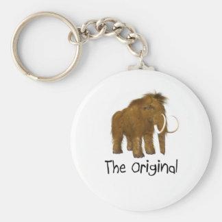 """The Original"" Keychain"