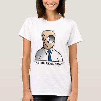 The Original Ladies Bureaucrat Tee! T-Shirt