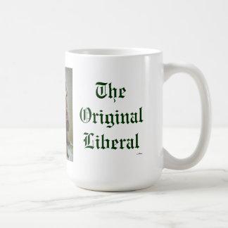 The Original Liberal Mug