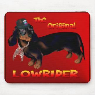 The Original Lowrider Mousepad