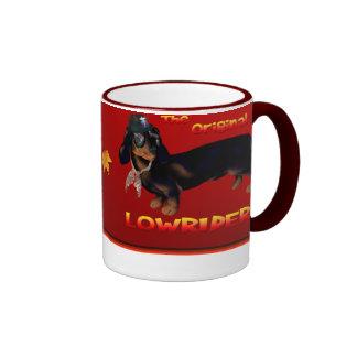 The Original Lowrider Mug