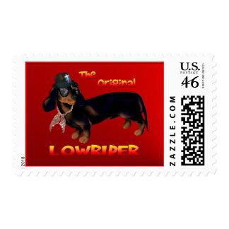 The Original Lowrider Postage