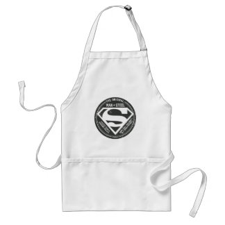 The Original Man of Steel Adult Apron