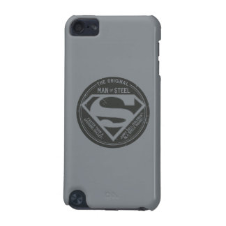 The Original Man of Steel iPod Touch (5th Generation) Covers