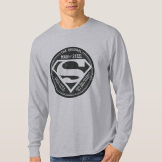 The Original Man of Steel T-Shirt
