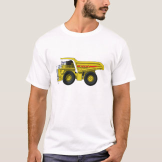 The Original Monster Truck T-Shirt
