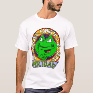 The Original Mr. Toad T-Shirt