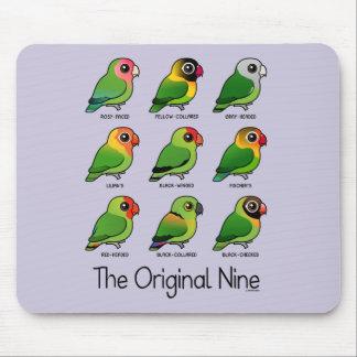 The Original Nine Mouse Pad