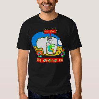 the original nri t-shirt