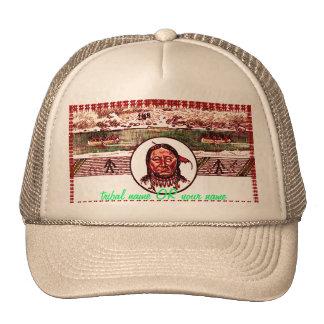 """The original people of north America"" Trucker Hat"