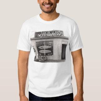 the original (PICnSAV) location 1972 T-Shirt