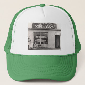 the original (PICnSAV) location 1972 Trucker Hat