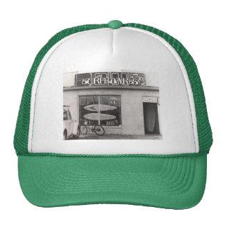 the original (PICnSAV) location 1972 Trucker Hat