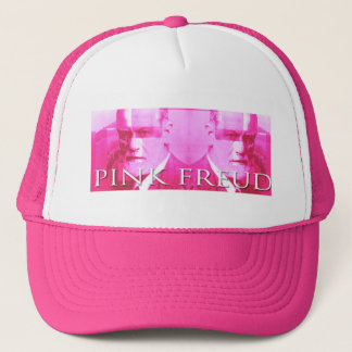 The Original Pink Freud Hat