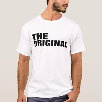 The Original Shirt Mommy & Me Daddy & Me remix
