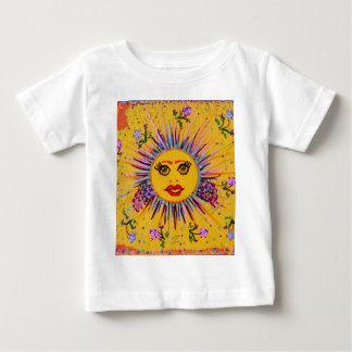 The Original Smiley Tiley Baby T-Shirt