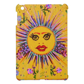 The Original Smiley Tiley Cover For The iPad Mini