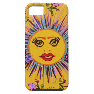 The Original Smiley Tiley iPhone SE/5/5s Case