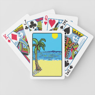 The original Solitaire playing card Bicycle Playing Cards