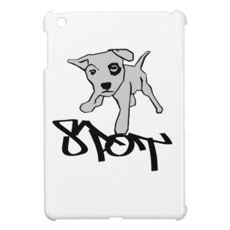 The original SPOT. iPad Mini Cover