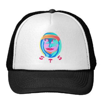 The ORIGINAL STS Logo Hat