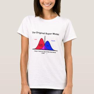 The Original Super Model T-Shirt